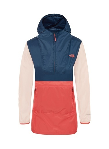 The North Face Outdoor Mont Renkli